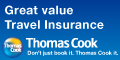 Thomas Cook Essentials Travel Insurance
